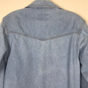 Wrangler Tops - Wrangler Western Wear for Women pearl snap buttons